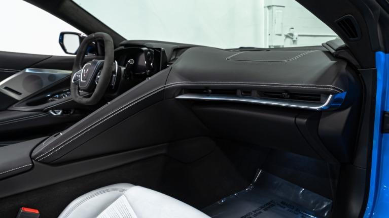 Used 2021 Chevrolet Corvette Stingray Convertible 3LT Z51 (SOLD) | Pompano Beach, FL