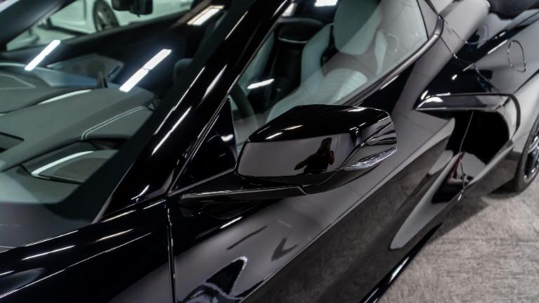 Used 2021 Chevrolet Corvette Stingray Convertible 2LT Z51   Pompano Beach, FL