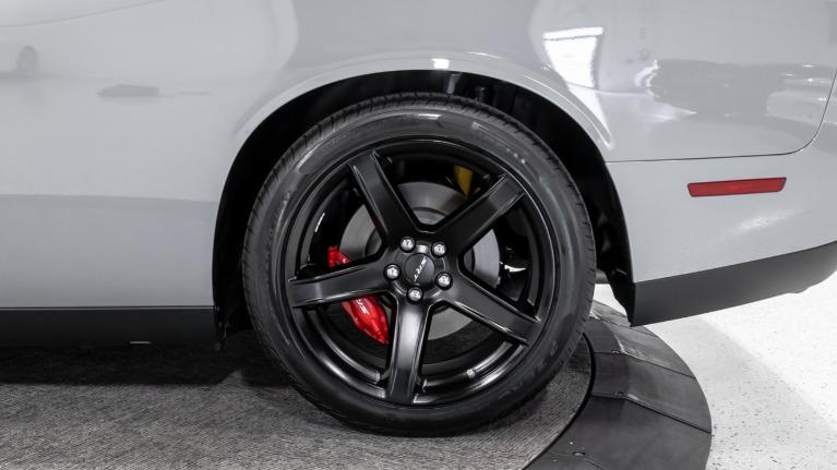 Used 2021 Dodge Challenger SRT Hellcat | Pompano Beach, FL