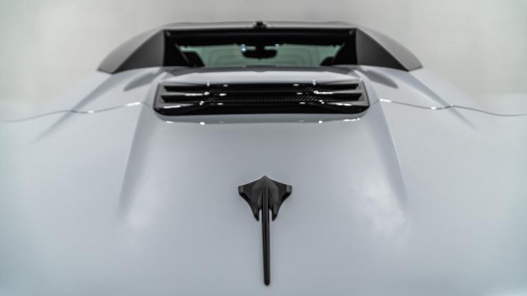 Used 2021 Chevrolet Corvette Stingray Convertible 3LT Z51 | Pompano Beach, FL