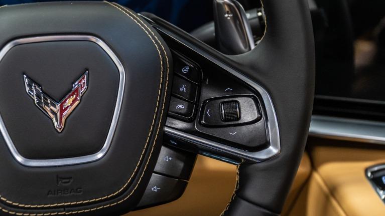 Used 2021 Chevrolet Corvette Stingray Convertible 3LT Z51 (PENDING) | Pompano Beach, FL