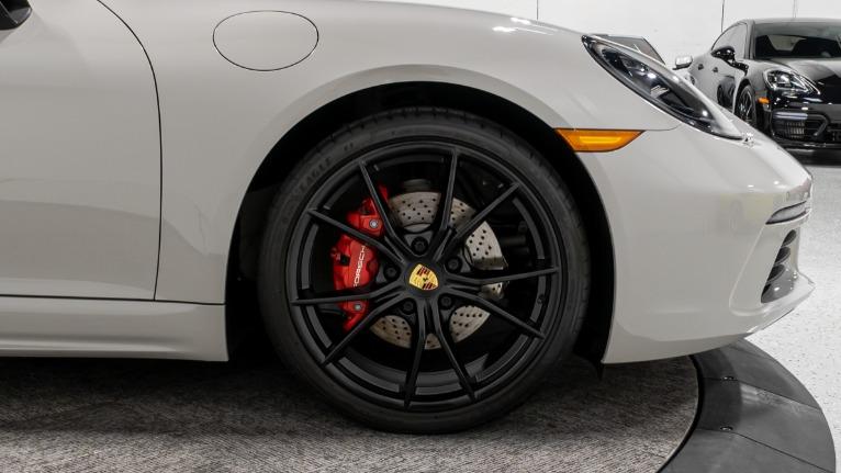 Used 2018 Porsche 718 Cayman S   Pompano Beach, FL