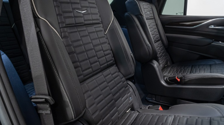 Used 2021 Cadillac Escalade Sport Platinum | Pompano Beach, FL