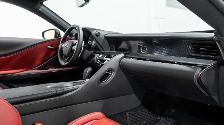 Used 2021 Lexus LC 500  | Pompano Beach, FL