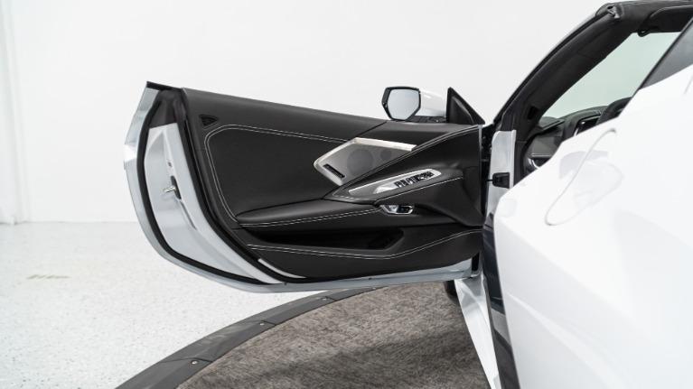 Used 2022 Chevrolet Corvette Stingray Convertible 3LT Z51 | Pompano Beach, FL