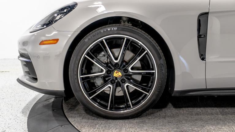 Used 2018 Porsche Panamera 4S | Pompano Beach, FL