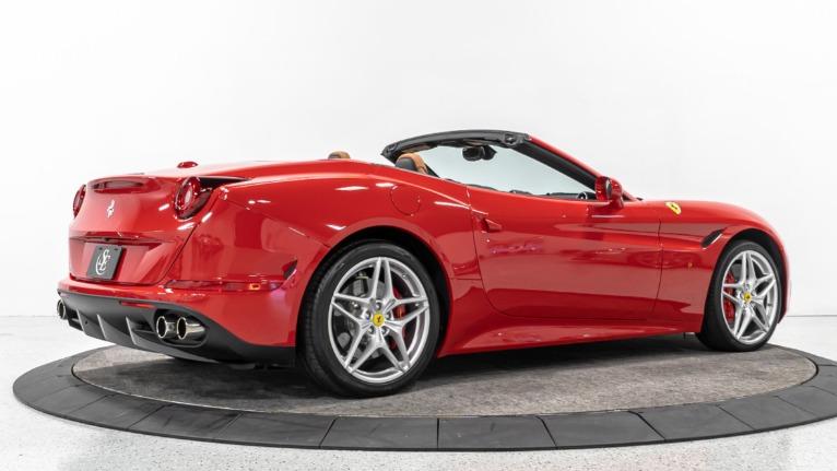 Used 2017 Ferrari California T  | Pompano Beach, FL
