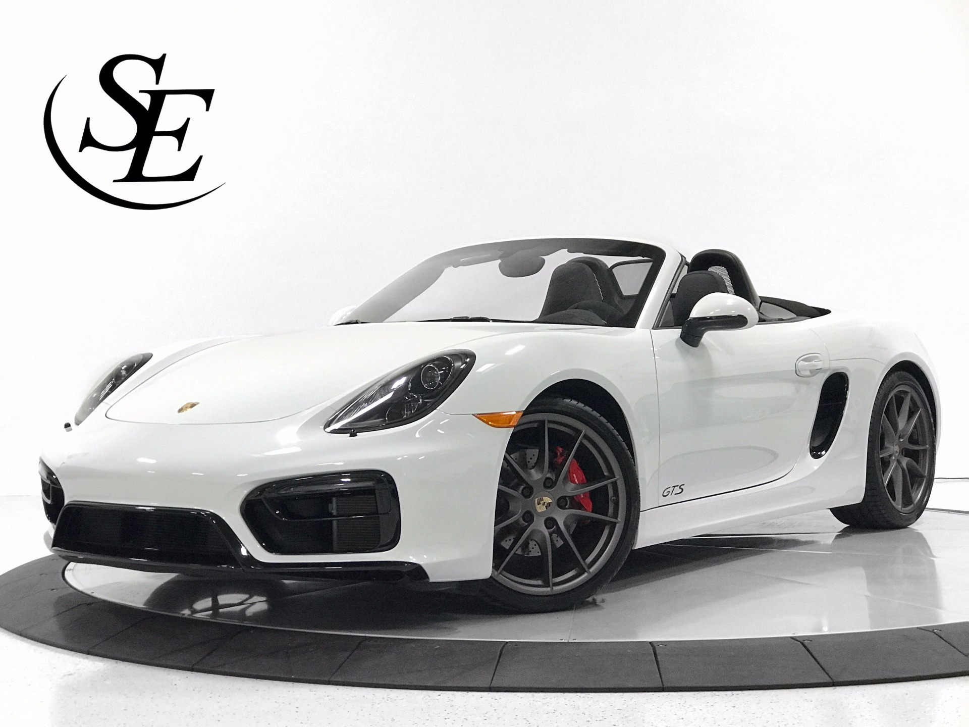 2015 Porsche Boxster Gts 2dr Convertible Stock 22503 For