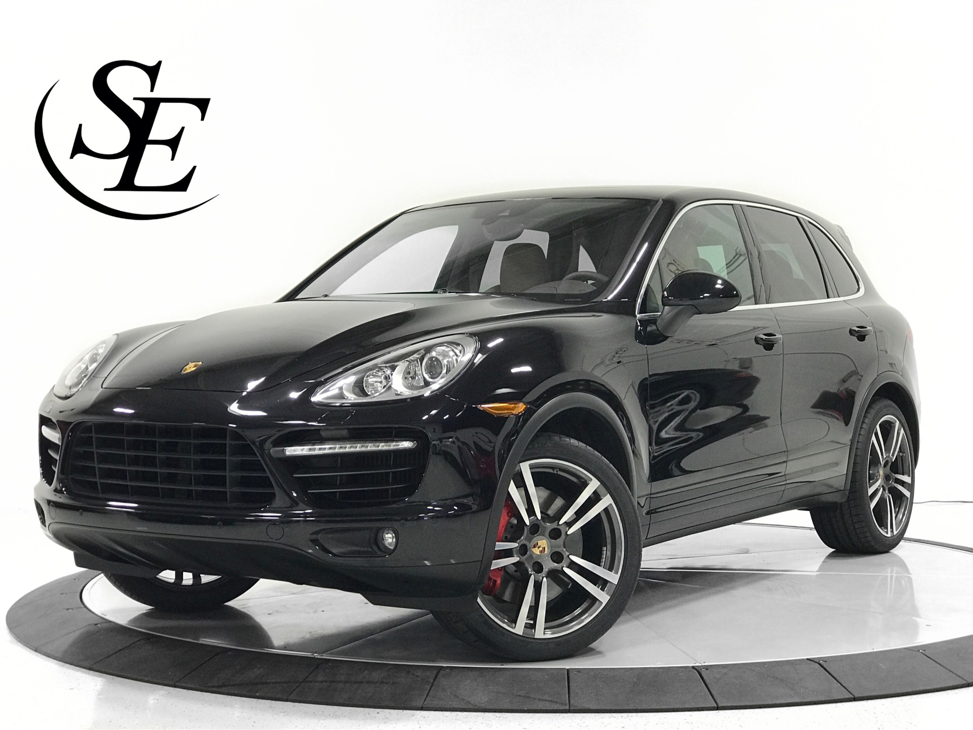 Used porsche cayenne reviews