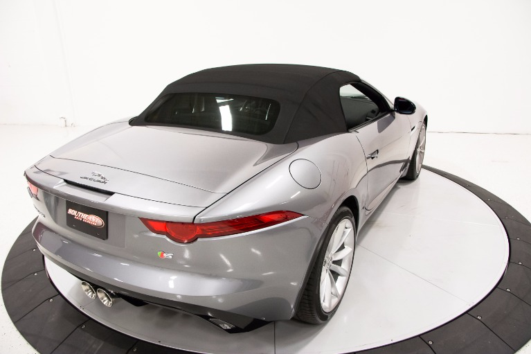 Used 2014 Jaguar F-TYPE S | Pompano Beach, FL