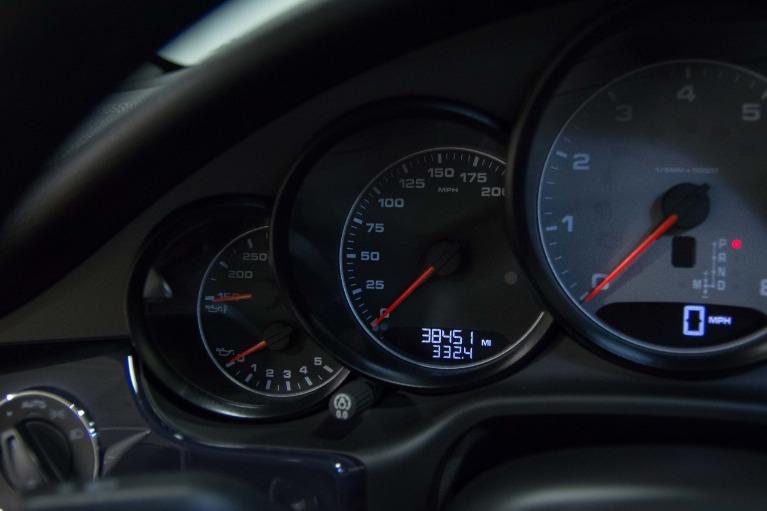 Used 2012 Porsche Panamera S 4dr Sedan | Pompano Beach, FL