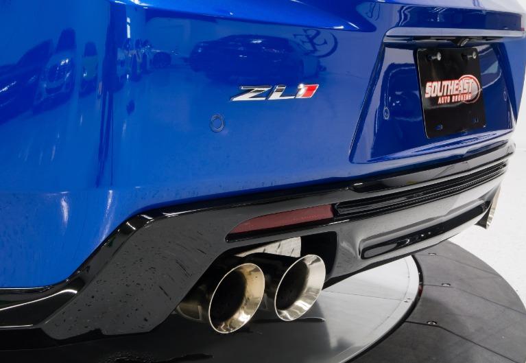 Used 2017 Chevrolet Camaro ZL1 | Pompano Beach, FL
