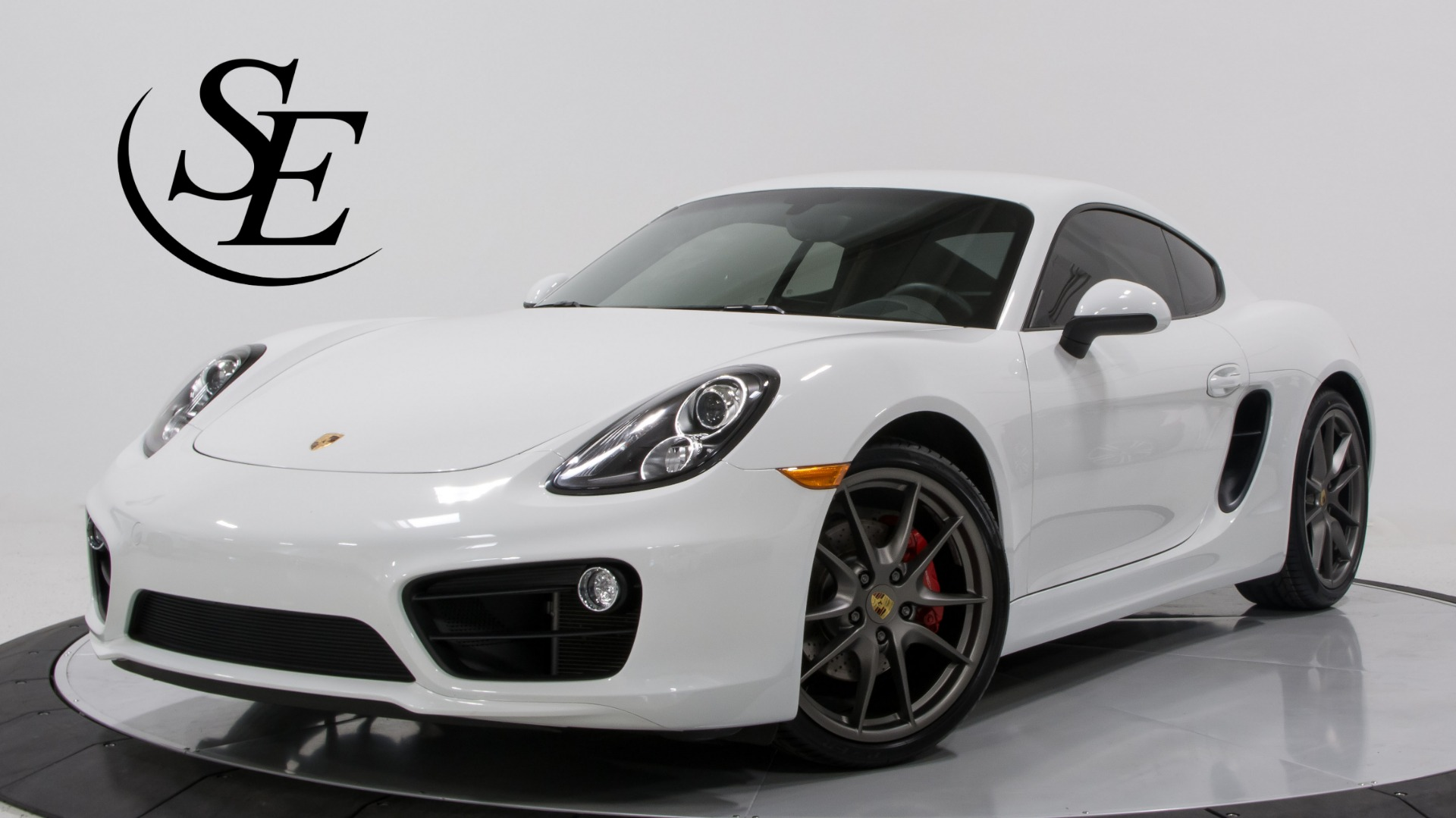 2015 porsche cayman s stock # 22519 for  near pompano beach