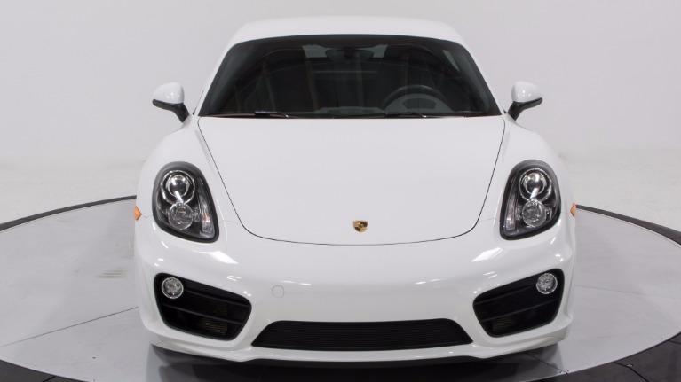 Used 2015 Porsche Cayman S | Pompano Beach, FL