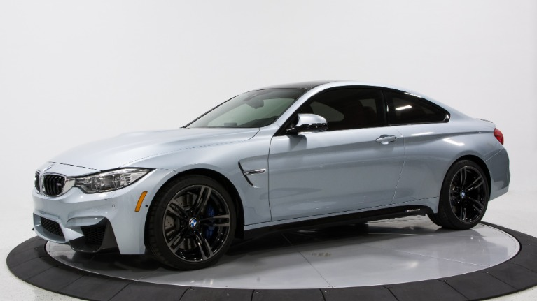 Used 2015 BMW M4  | Pompano Beach, FL