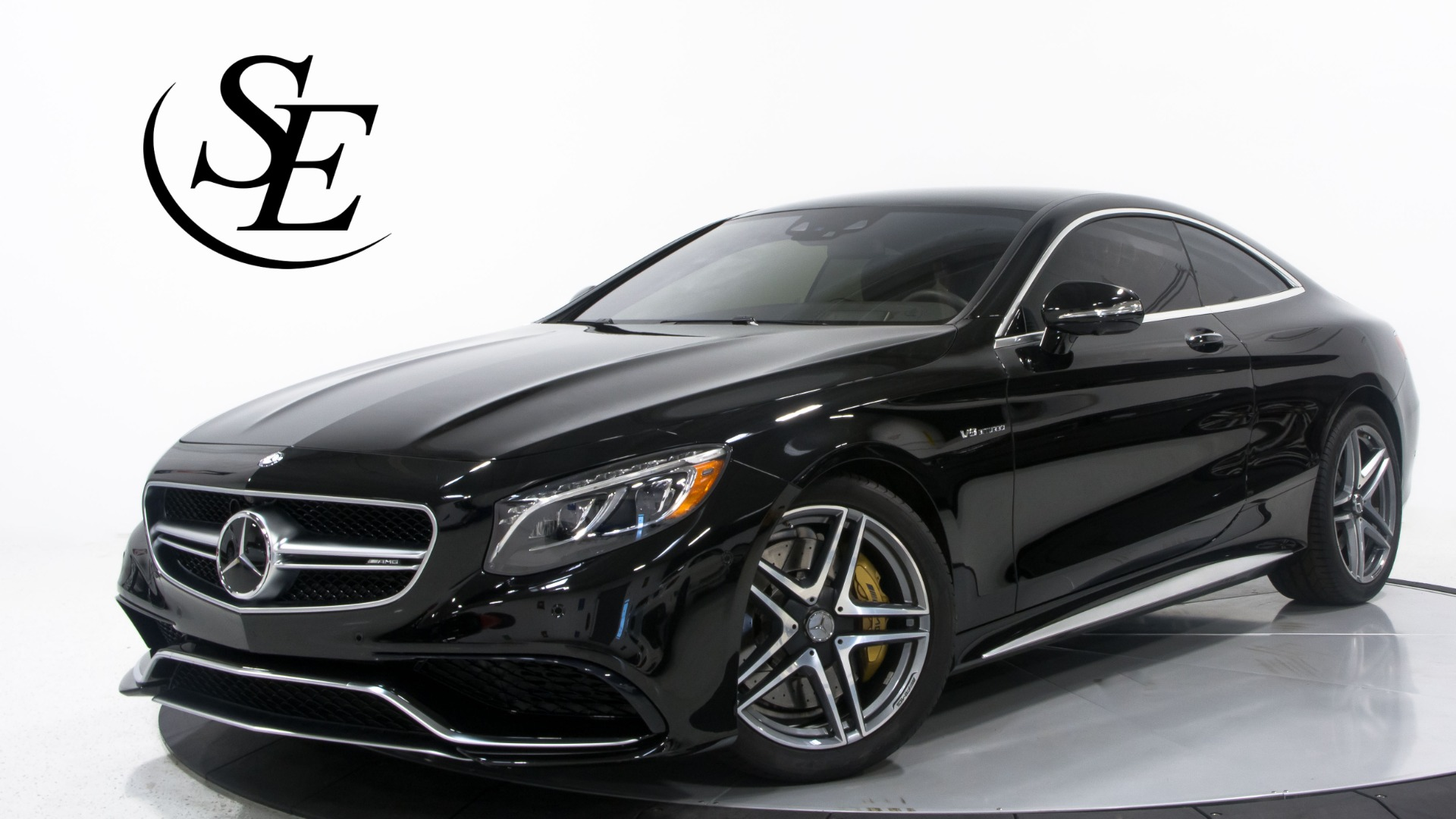 2015 Mercedes-Benz S-Class S 63 AMG Coupe Stock # 22537 for sale ...
