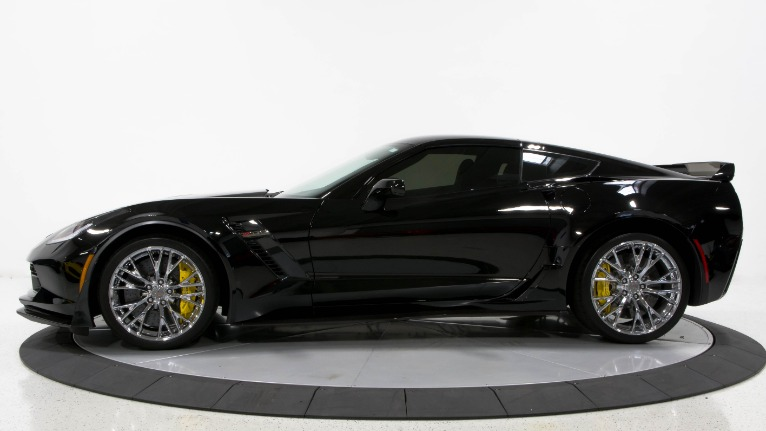 Used 2015 Chevrolet Corvette Z06 Z07 C7Z PHASE-2 700+ HP | Pompano Beach, FL