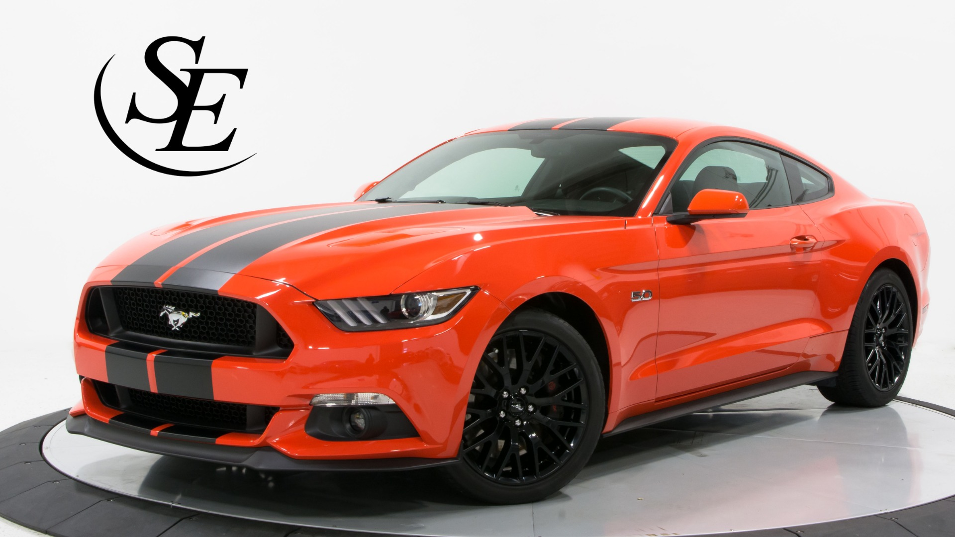 Used 2015 ford mustang gt performance pkg pompano beach fl