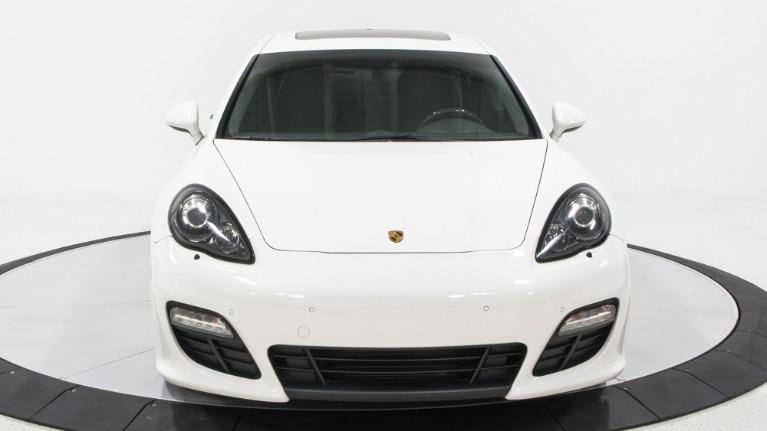 Used 2012 Porsche Panamera 4S | Pompano Beach, FL
