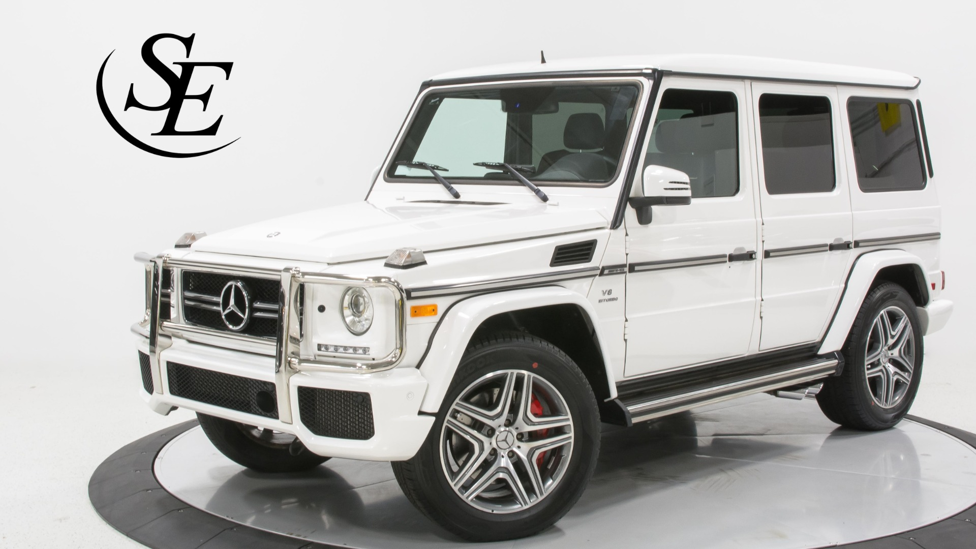 2014 Mercedes Benz G Class G 63 AMG Stock for sale near