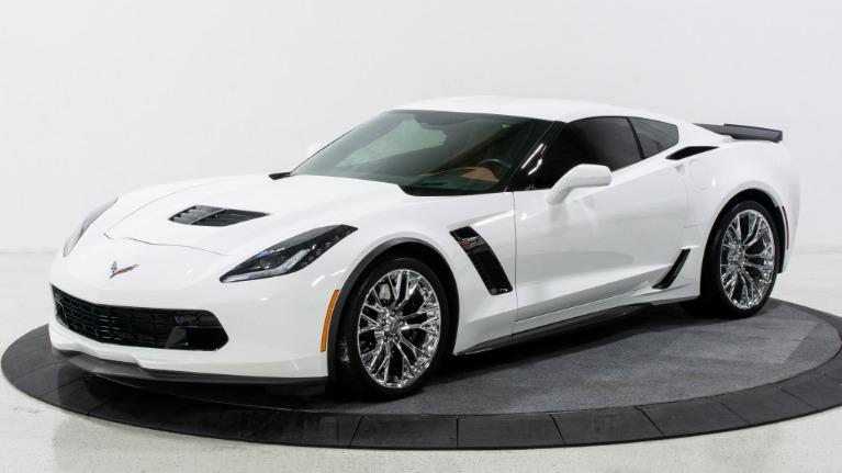 Used 2018 Chevrolet Corvette Z06 2LZ   Pompano Beach, FL