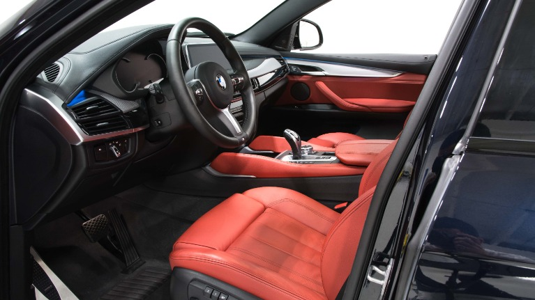 2016 Bmw X6 Xdrive35i M Sport Stock 22557 For Sale Near Pompano