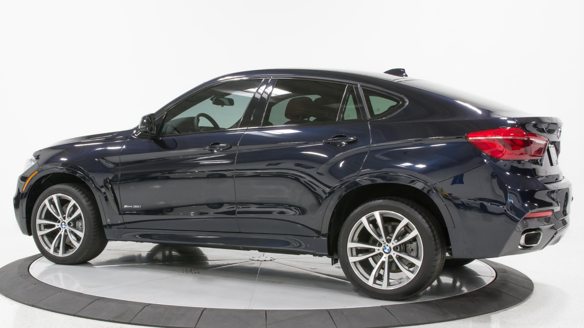 2016 Bmw X6 Xdrive35i M Sport Stock 22557 For Sale Near