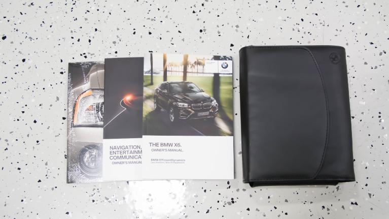 Used 2016 BMW X6 xDrive35i M Sport   Pompano Beach, FL