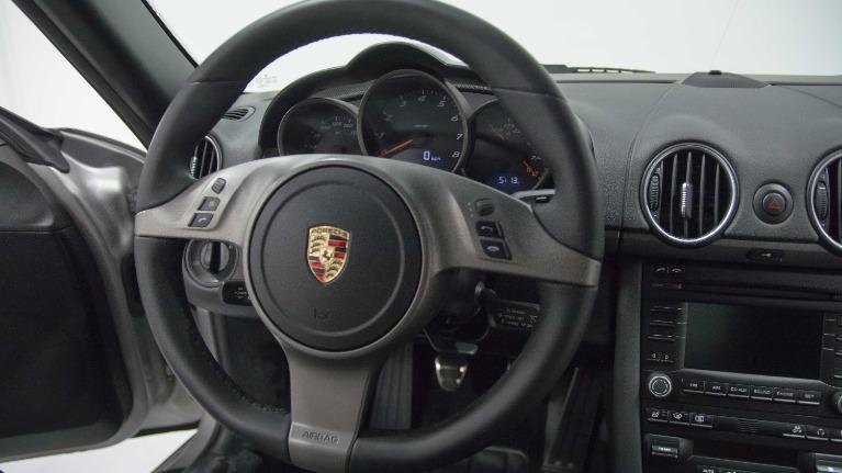 Used 2011 Porsche Cayman  | Pompano Beach, FL
