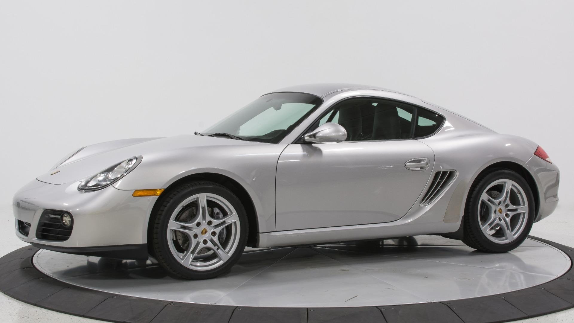 2011 Porsche Cayman Stock # 22561 for sale near Pompano Beach, FL ...