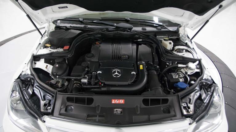Used 2013 Mercedes-Benz C-Class C 250 Sport | Pompano Beach, FL