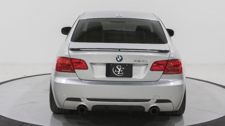 Used 2011 BMW 3 Series 335is | Pompano Beach, FL
