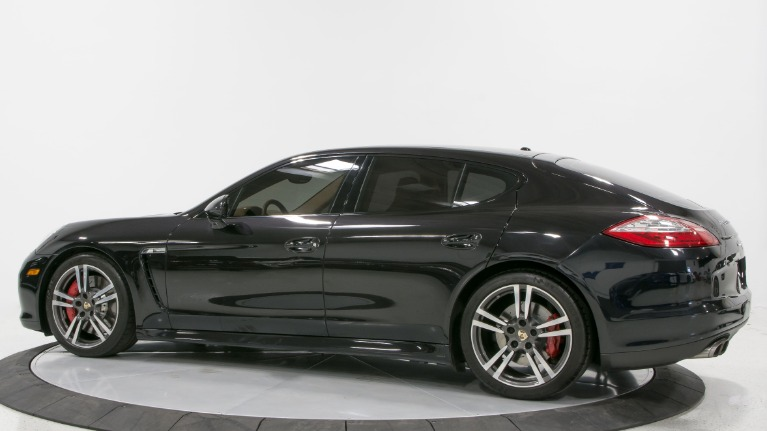 Used 2012 Porsche Panamera Turbo | Pompano Beach, FL