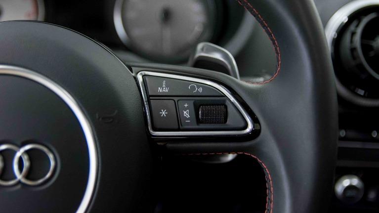Used 2015 Audi S3 2.0T quattro Premium Plus | Pompano Beach, FL