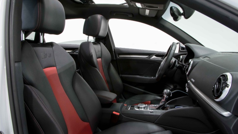 Used 2015 Audi S3 2.0T quattro Premium Plus   Pompano Beach, FL