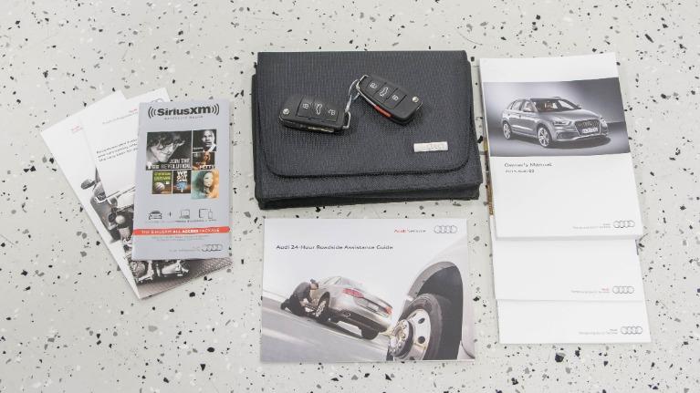 Used 2015 Audi Q3 2.0T Prestige | Pompano Beach, FL