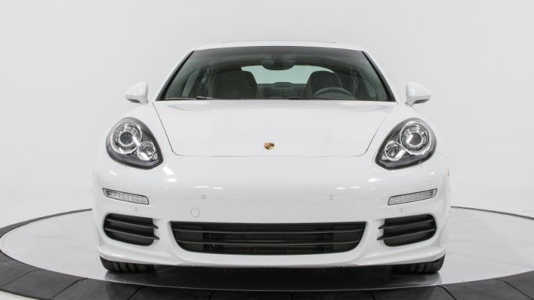 Used 2016 Porsche Panamera Edition 4K MILES! | Pompano Beach, FL