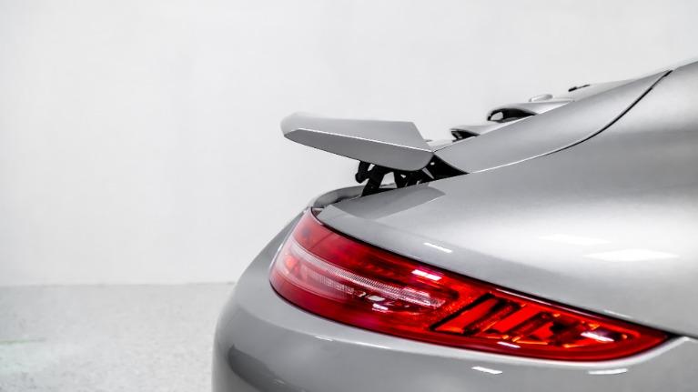 Used 2016 Porsche 911 Carrera   Pompano Beach, FL
