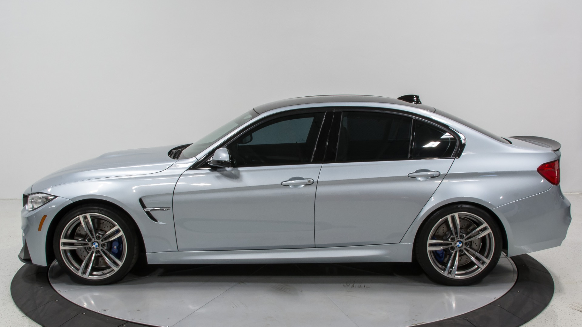 2015 bmw m3 stock 22618 for sale near pompano beach fl fl bmw dealer. Black Bedroom Furniture Sets. Home Design Ideas