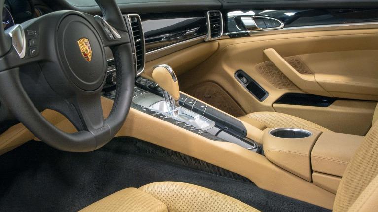 Used 2015 Porsche Panamera S | Pompano Beach, FL