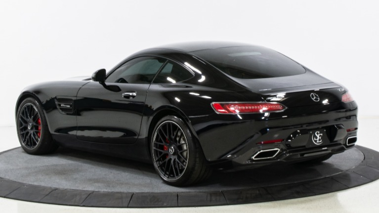 Used 2016 Mercedes-Benz AMG GT S | Pompano Beach, FL