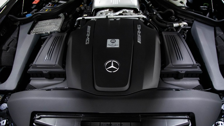 Used 2016 Mercedes-Benz AMG GT S $154K MSRP! (SOLD) | Pompano Beach, FL