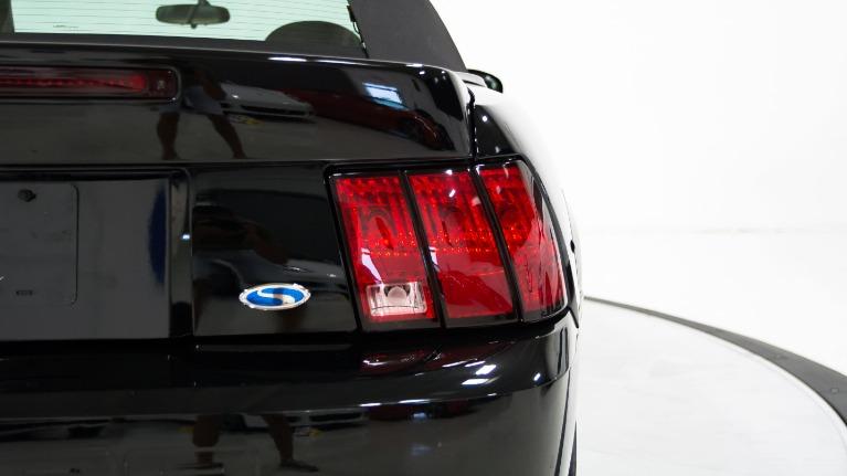 Used 2003 Ford Mustang SVT Cobra  | Pompano Beach, FL