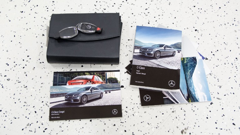 Used 2018 Mercedes-Benz C-Class AMG C 63 S   Pompano Beach, FL
