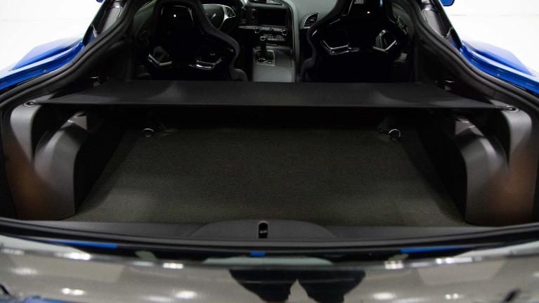 Used 2015 Chevrolet Corvette Z06 3LZ Z07 Hennessey HPE850 850HP | Pompano Beach, FL