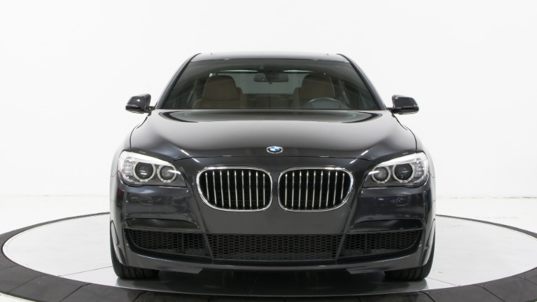 Used 2013 BMW 7 Series 750i | Pompano Beach, FL