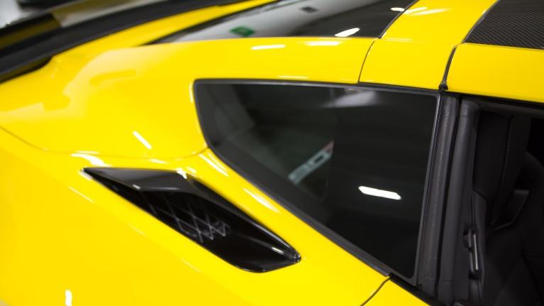 Used 2015 Chevrolet Corvette Z06 3LZ | Pompano Beach, FL