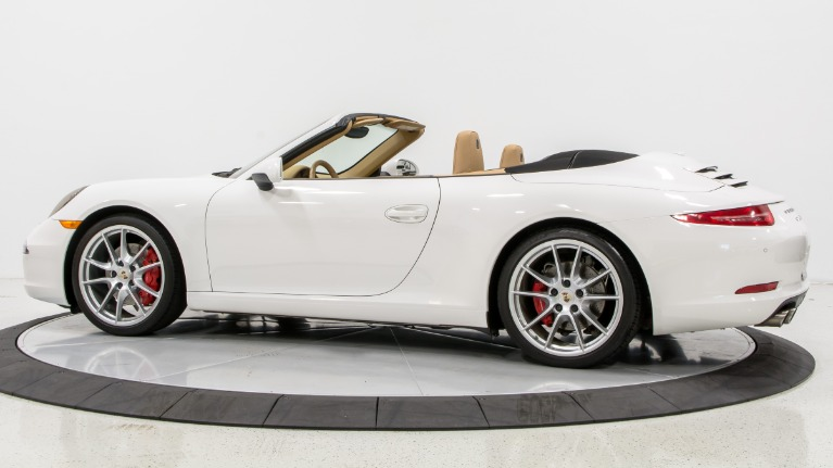 Used 2012 Porsche 911 Carrera S | Pompano Beach, FL