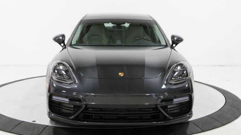 Used 2018 Porsche Panamera Turbo | Pompano Beach, FL