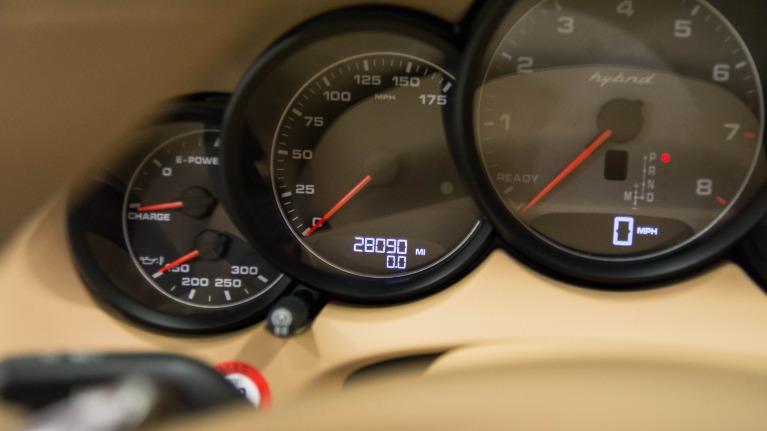 Used 2013 Porsche Cayenne S Hybrid | Pompano Beach, FL